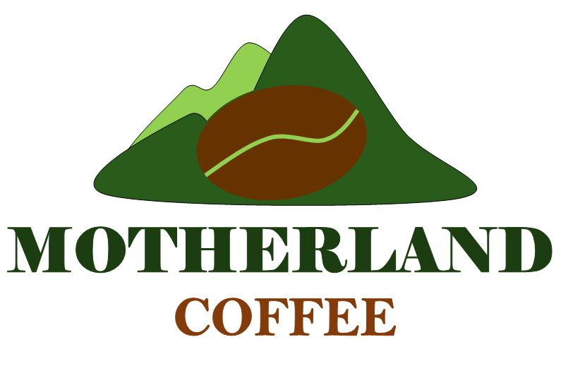 LOGO OF MOTHERLAND COFFEE