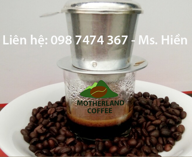 motherland coffee